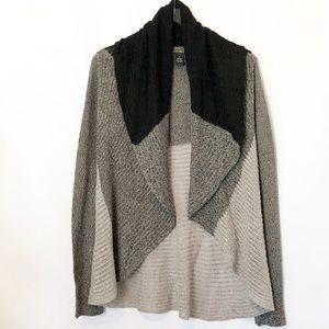 Lucky Brand 🍀 Wool Blend Cardigan (M)